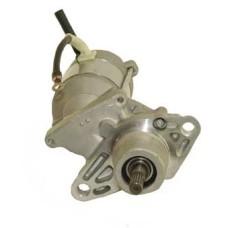 Replacement gear drive starter motor RH