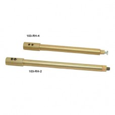 """*New Style* 2-cycle replacement drive 5/16"""" hex tip with 1/2"""" square"""
