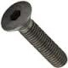 "3/8 x 24 x 1-3/4"" Flat Head Cap Screw"