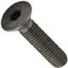 8mm X 35mm Flat Head Cap Screw