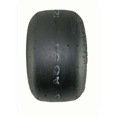 11 X 5.00-6 Oval Slick Tire