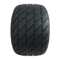 11 X 5.50-6 Treaded Tire - One Wheel