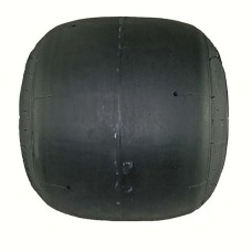 11 X 8.1-6 Oval Slick Tire