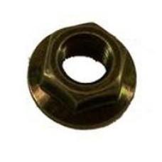8mm Flange Nut