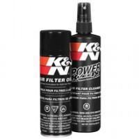 K & N Filter Recharger Kit