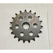 Gearbox Replacement Sprockets