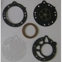 Tillotson Gasket Kit - DG-1-HW (HW-27A and HW-31A)