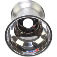 "10"" X 6"" Van-K Polished Wheel"